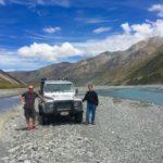 8 Lake Tekapo activities