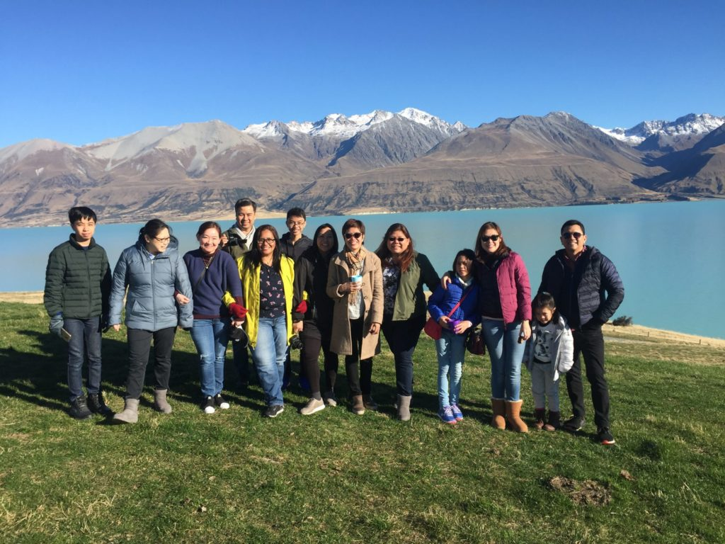 best day tours new zealand