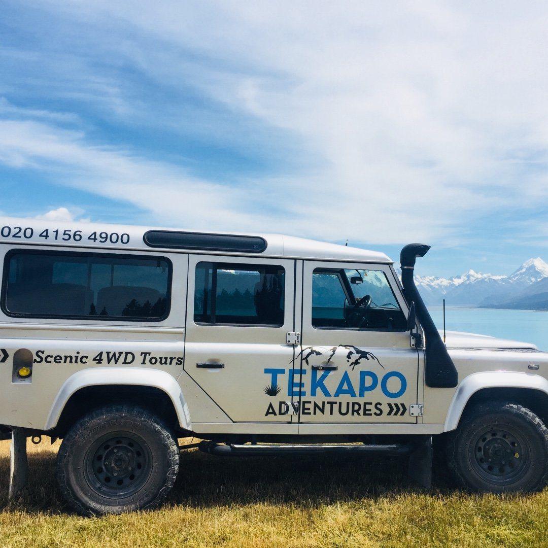Tekapo Adventures